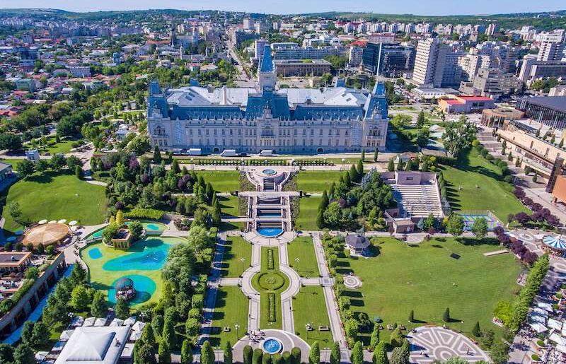 iasi Roumanie