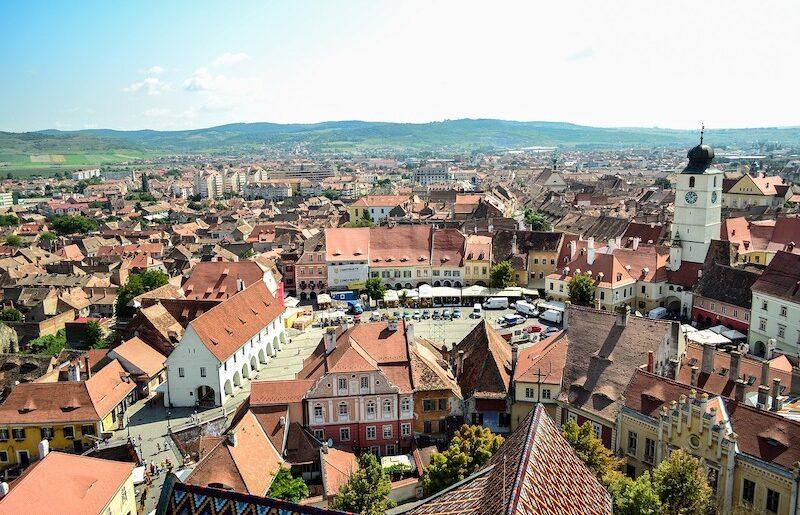 Visiter Sibiu